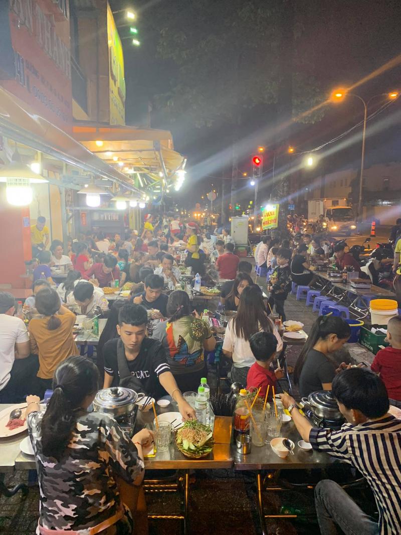 Top 8 Địa chỉ ăn lẩu cá kèo ngon và chất lượng ở Sài Gòn