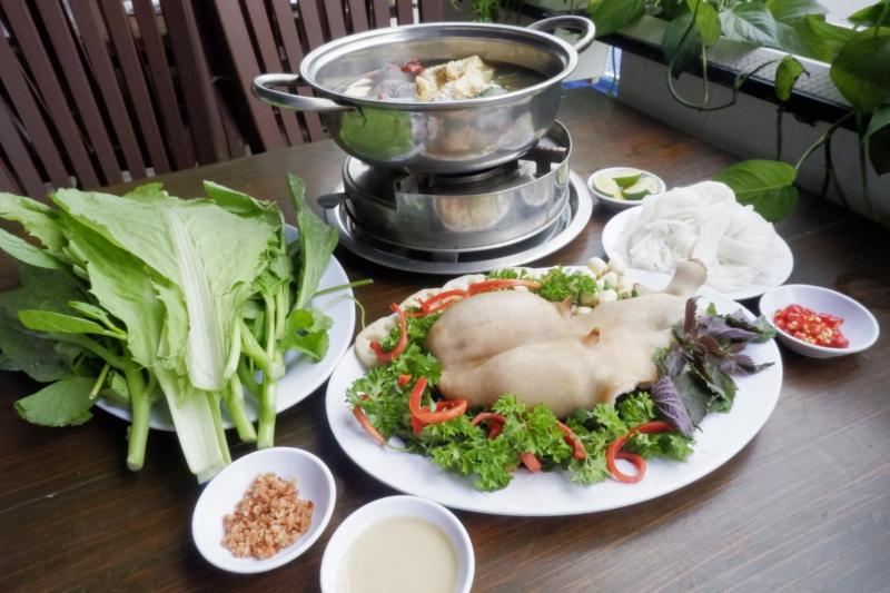 Top 10 Quán lẩu dê ngon nhất ở TP. Hồ Chí Minh
