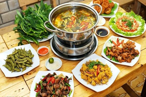 Top 11 Món ăn ngon nhất nhất định phải thử tại quận Gò Vấp