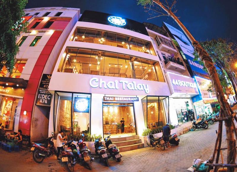 Top 3 Quán lẩu nướng ngon nhất trên đường Xã Đàn, Hà Nội