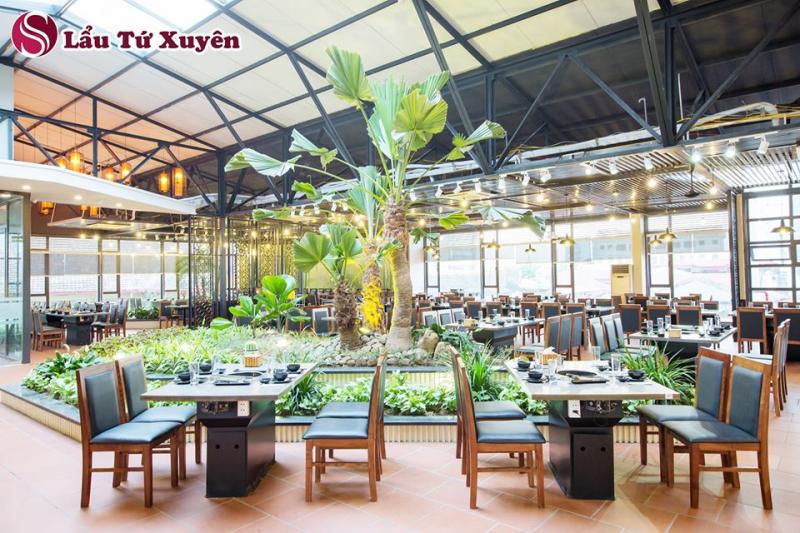 Top 11 Quán buffet lẩu nướng ngon nhất Hải Phòng