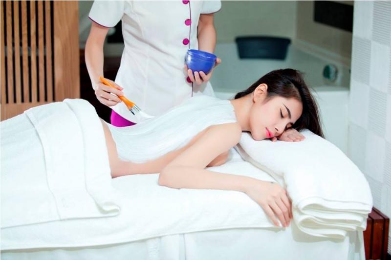 Top 10 Dịch vụ spa cao cấp tại thành phố Hồ Chí Minh