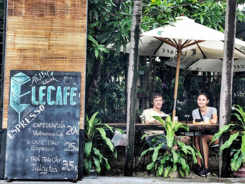Top 8 Quán cà phê đẹp nhất tại Nha Trang