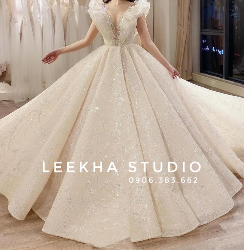Top 8 Địa chỉ cho thuê váy cưới đẹp nhất Quảng Ngãi