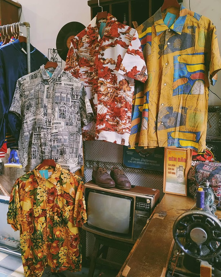 Top 10 Shop bán áo sơ mi đẹp nhất Hà Nội và TPHCM