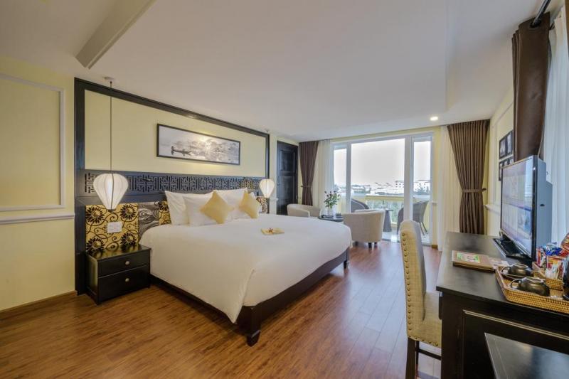 Top 10 Khách sạn tốt nhất tại Hội An năm 2021
