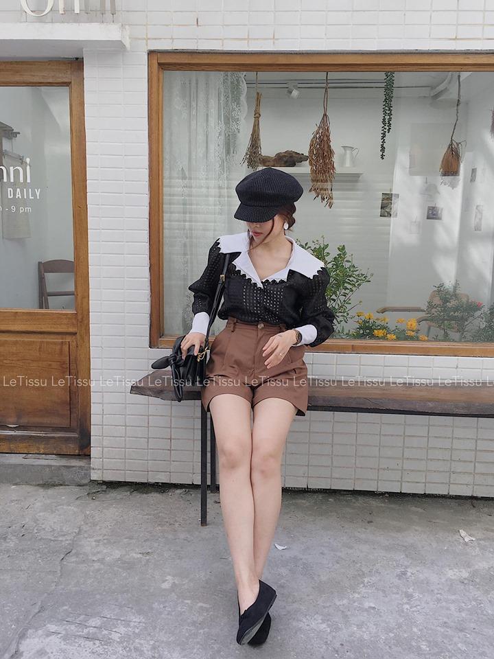Top 7 Shop thời trang đẹp nhất phố Xã Đàn, Hà Nội