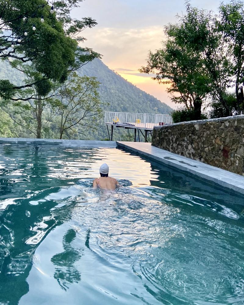 Top 8 Căn villa view đẹp nhất Tam Đảo, Vĩnh Phúc