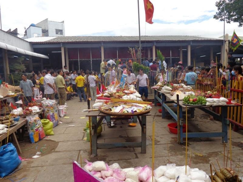 Top 5 Lễ hội truyền thống nổi tiếng nhất ở Trà Vinh