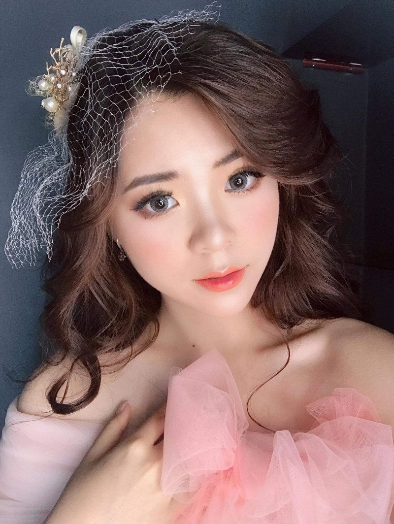 Top 4 Tiệm trang điểm cô dâu đẹp nhất Bỉm Sơn, Thanh Hóa