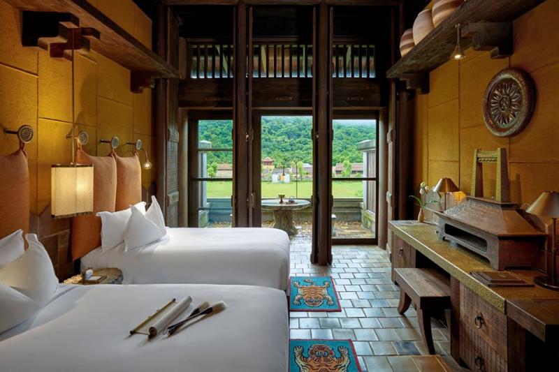 Top 10 Khách sạn tốt nhất TP. Uông Bí, Quảng Ninh