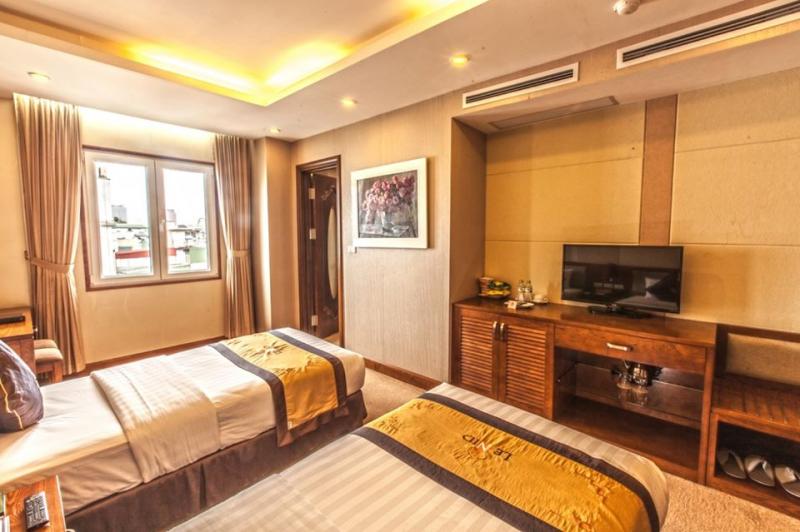 LENID Hotels Group