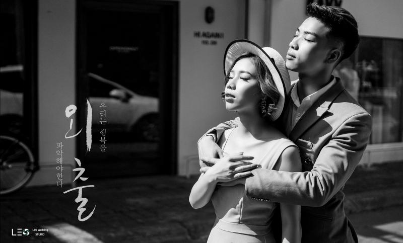 Top 3 Studio chụp ảnh cưới đẹp ở Văn Lâm, Hưng Yên
