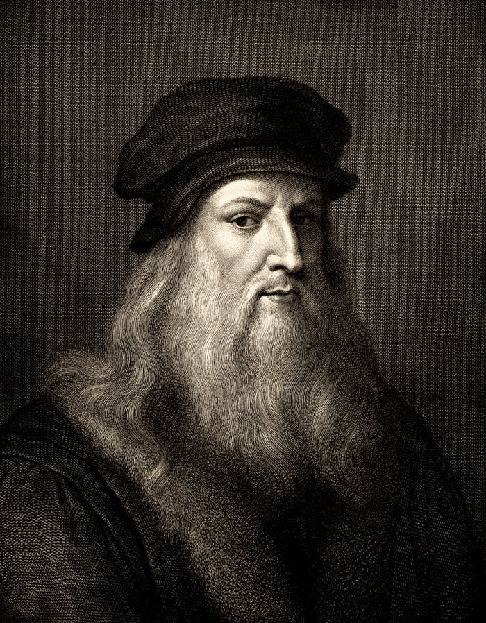 """Top 10 Thiên tài có những phát minh """"vĩ đại nhất"""" trong lịch sử."""