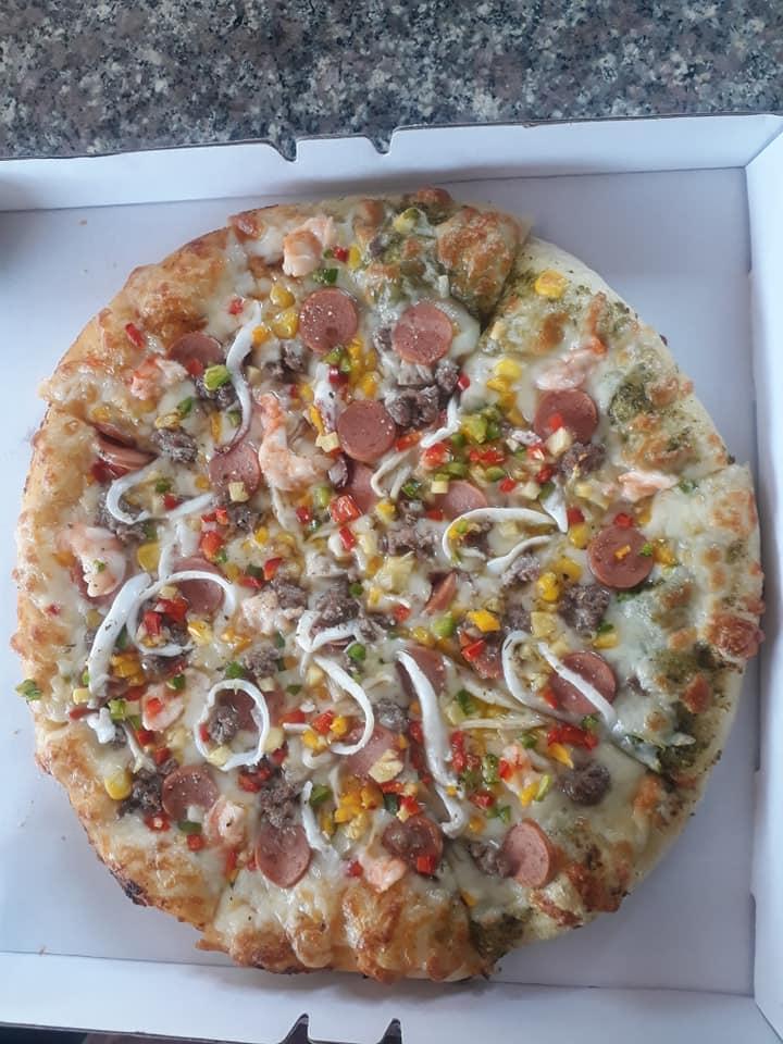 Top 5 Địa chỉ ăn pizza ngon và chất lượng nhất TP. Đồng Xoài, Bình Phước