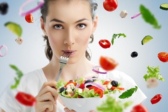 Top 8 Lí do không ngờ khiến bạn ăn mãi mà chẳng béo