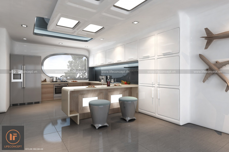 Top 8 Dịch vụ decor nhà bếp chuyên nghiệp nhất tại TP HCM