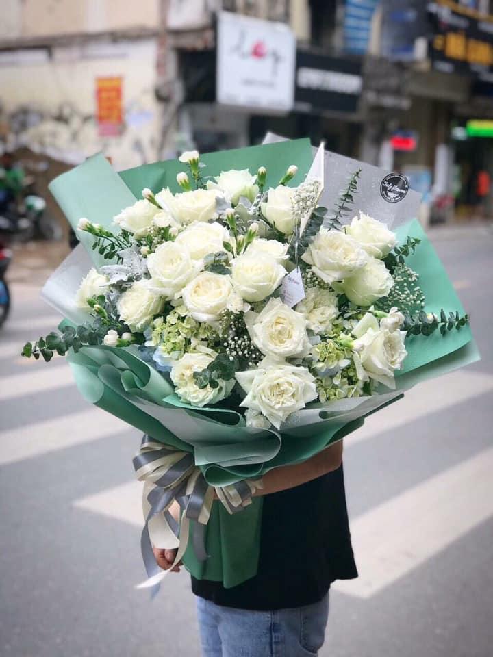 Top 6 Shop hoa tươi đẹp nhất Hưng Yên