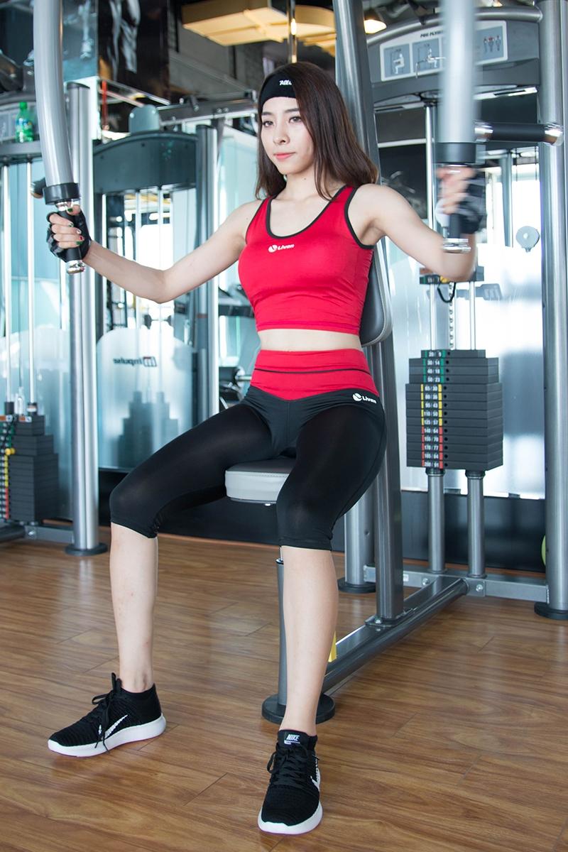 Top 10 địa chỉ bán quần áo tập gym tại Hà Nội