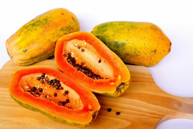 Top 10 Loại trái cây nên ăn để có làn da đẹp vào mùa đông