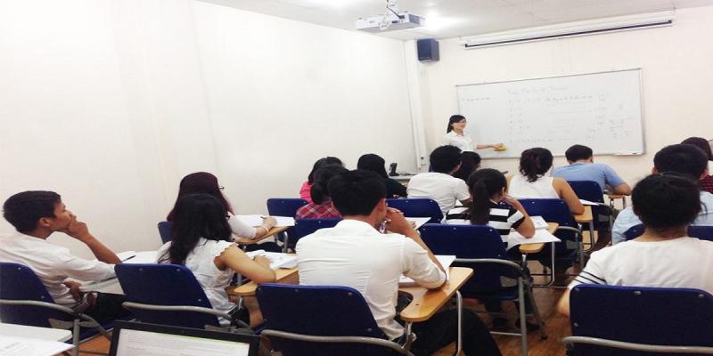 Top 5 Trung tâm học tiếng Hàn uy tín nhất tại Vinh