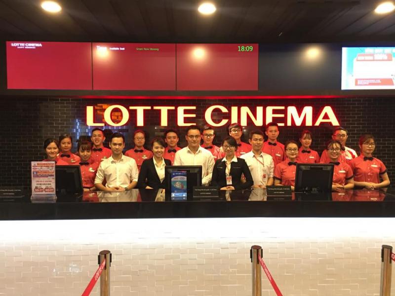 Top 5 Rạp chiếu phim chất lượng nhất tại Vinh, Nghệ An