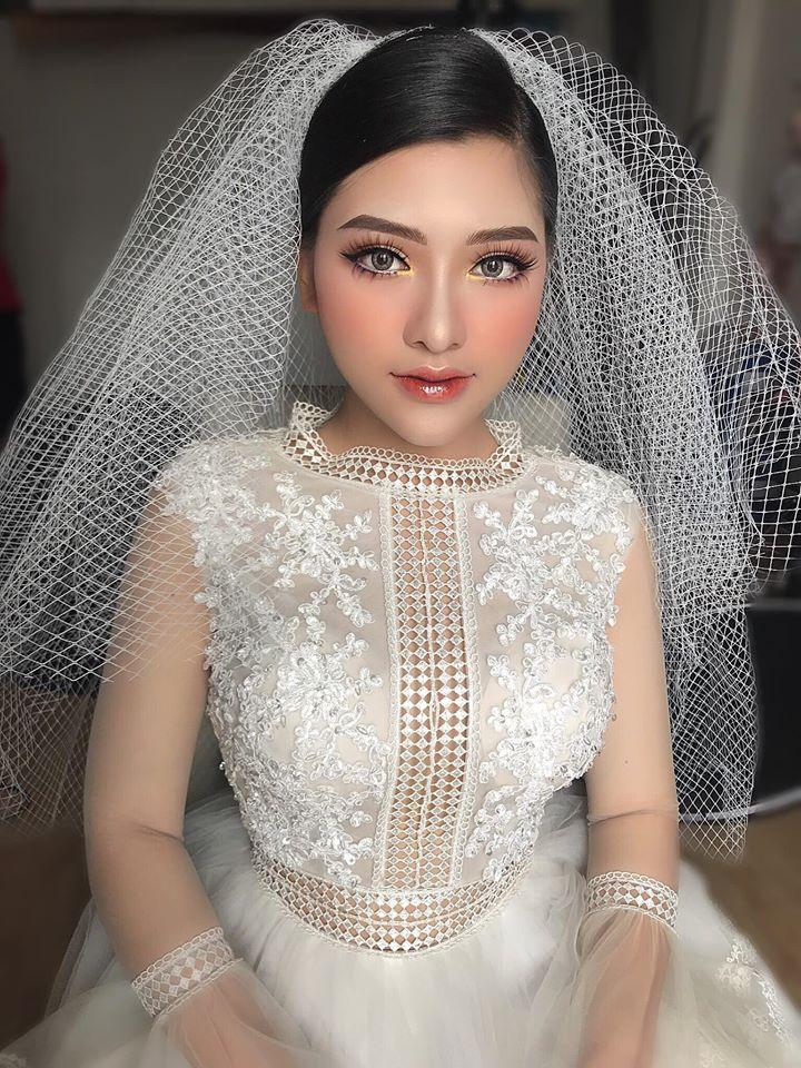 Top 12 Tiệm trang điểm cô dâu đẹp nhất tại TP. Hồ Chí Minh
