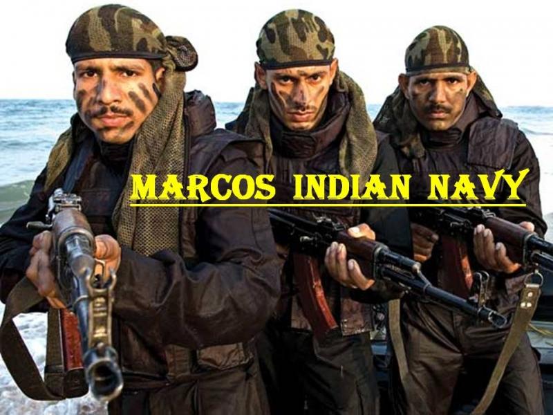 Top 10 Lực lượng quân sự đặc biệt nhất trên thế giới