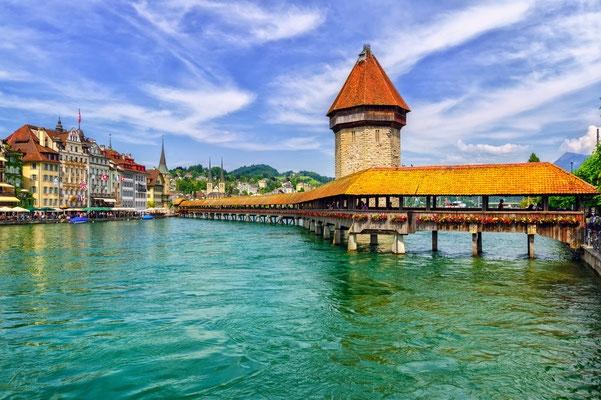 Top 20 địa điểm du lịch đẹp và nổi tiếng nhất Thụy Sĩ