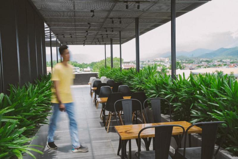 Top 5 Quán cà phê view đẹp nhất cho đêm giao thừa ở Uông Bí, Quảng Ninh