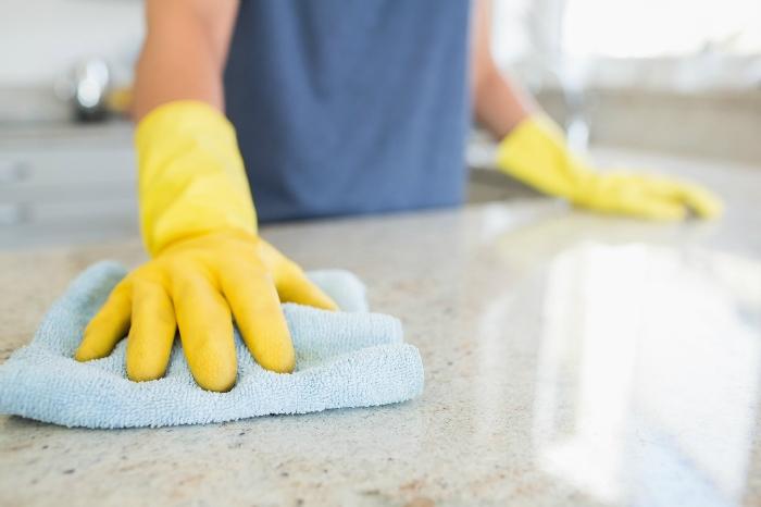 Top 10 Bí quyết giữ đôi tay đẹp dù phải làm việc nhà mỗi ngày