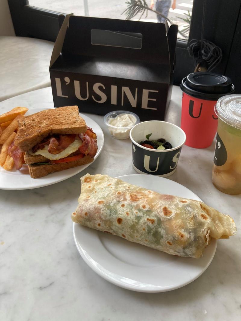 Top 4 Quán cafe xinh đẹp ẩn mình trong khu chung cư cũ tại thành phố Hồ Chí Minh