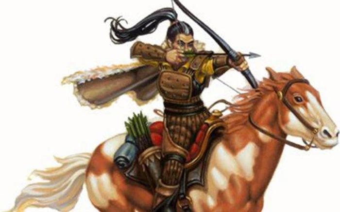 Top 11 đệ nhất cung thủ xứng danh thần tiễn trong lịch sử Việt Nam
