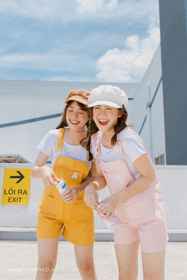 Top 18 Shop quần áo đẹp và rẻ nhất cho sinh viên ở Hà Nội
