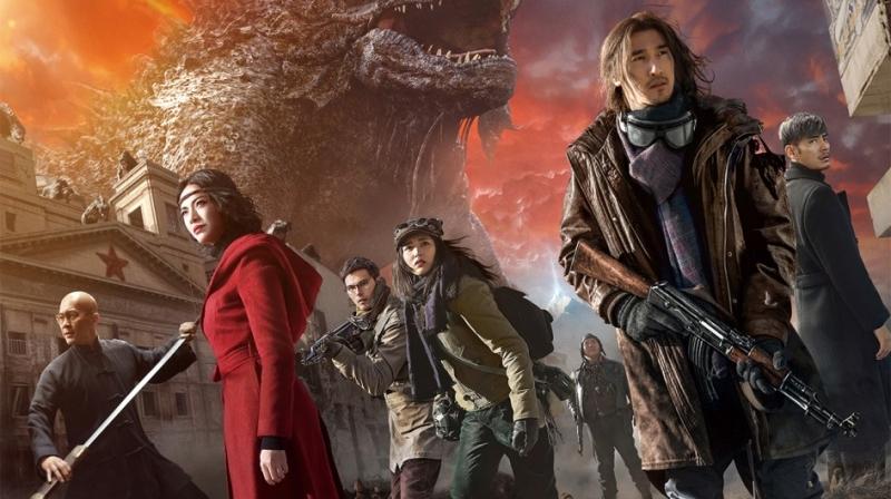 Top 11 Bộ phim võ thuật Trung Quốc hay nhất 2016