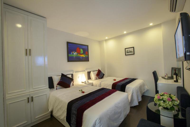 Mai Charming Hotel and Spa