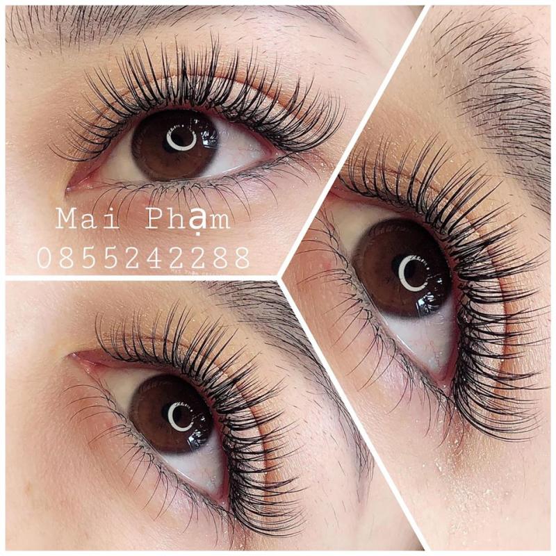 Mai Phạm Eyebrow