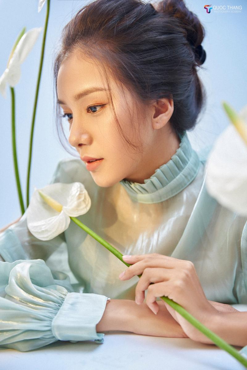 Top 11 Tiệm trang điểm cô dâu đẹp nhất TP. Đồng Xoài, Bình Phước