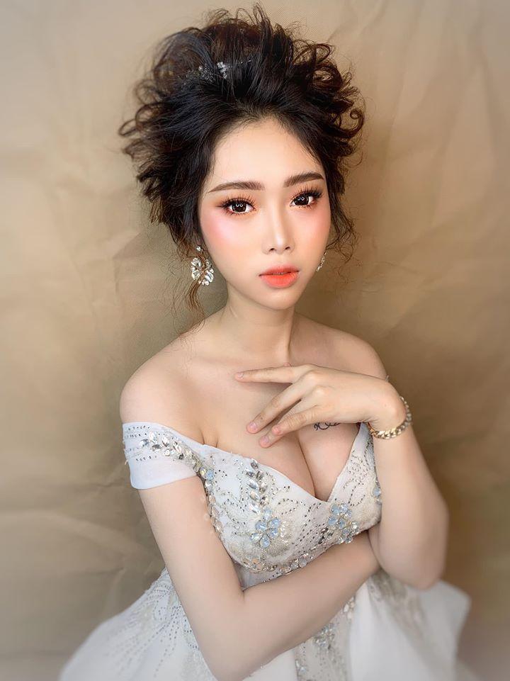 Top 7 Tiệm trang điểm cô dâu đẹp nhất TP. Long Xuyên, An Giang