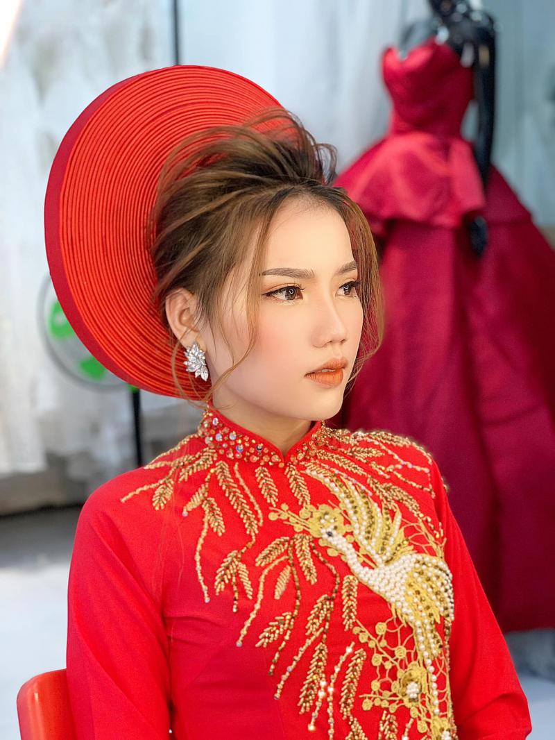 Top 6 Tiệm trang điểm cô dâu đẹp nhất Phù Cát, Bình Định