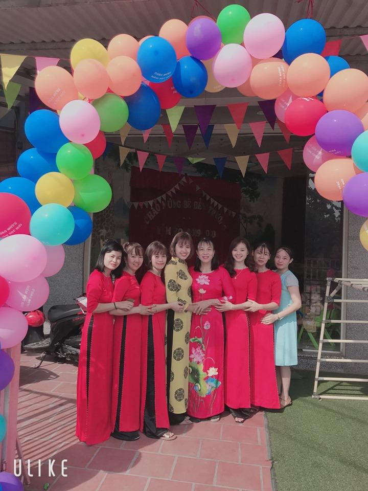 Top 8 Trường mầm non tốt nhất tại Bắc Ninh.