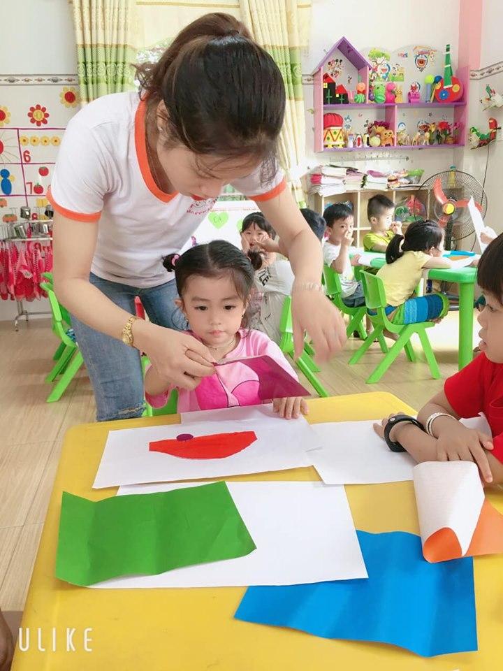 Top 9 Trường mầm non tốt nhất tại TP. Tam Kỳ, Quảng Nam.