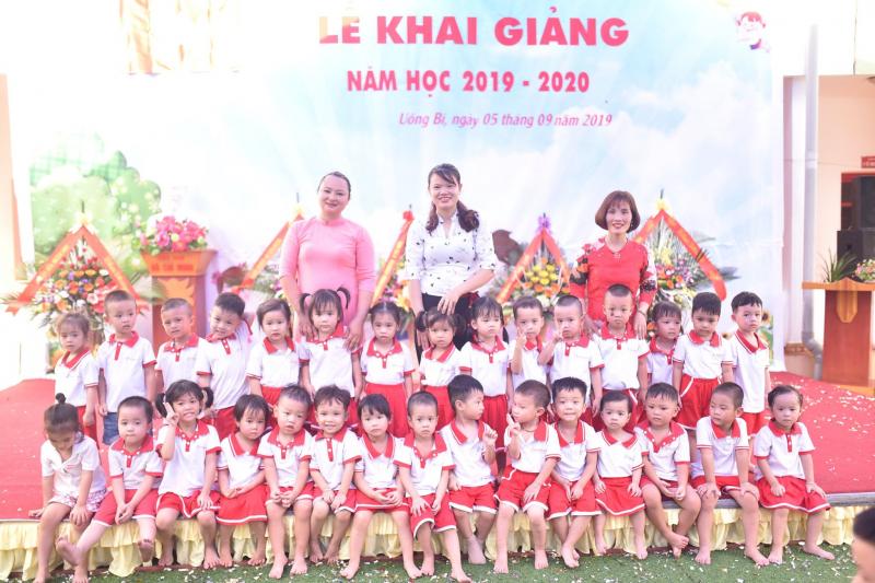 Top 6 Trường mầm non tốt nhất tại TP. Uông Bí, Quảng Ninh.