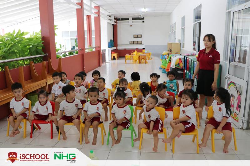 Top 5 Trường mầm non tốt nhất tại Bạc Liêu