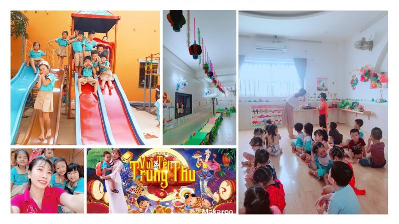 Top 9 Trường mầm non tốt nhất tại Phú Quốc
