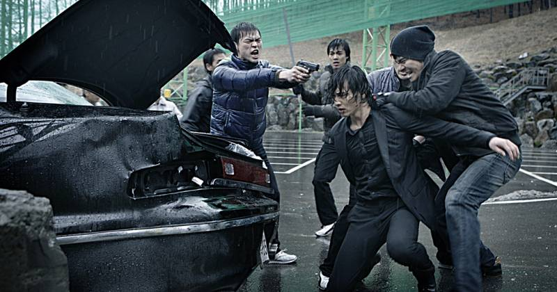 Top 10 Phim hành động Hàn quốc hay nhất mọi thời đại