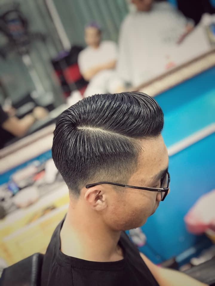 Top 5 Barber shop cắt tóc nam đẹp nhất TP. Cam Ranh, Khánh Hòa