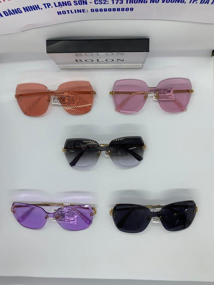 Top 3 địa chỉ mua kính mắt đẹp và chất lượng tại Lạng Sơn
