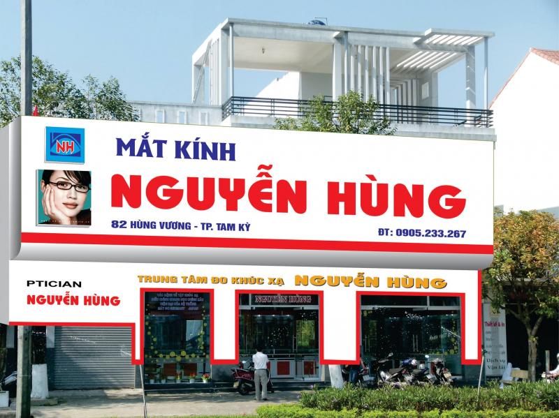 Top 3 Địa chỉ cắt kính cận uy tín, bảo đảm chất lượng, giá tốt tại TP. Tam Kỳ, Quảng Nam