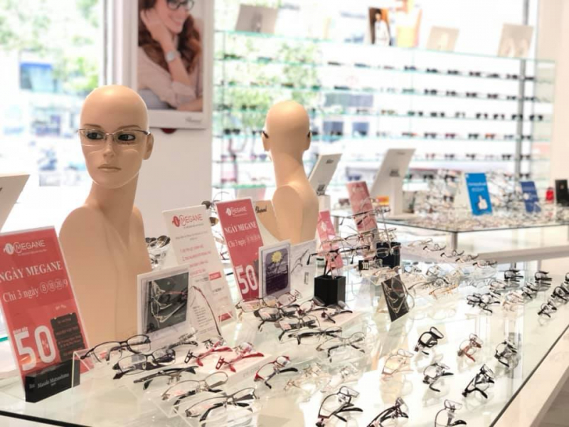 Top 5 Cửa hàng mắt kính uy tín nhất tại quận Phú Nhuận, TP. HCM